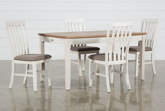 Westshore 5 Piece Dining Set - 360