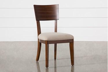Maverick Side Chair