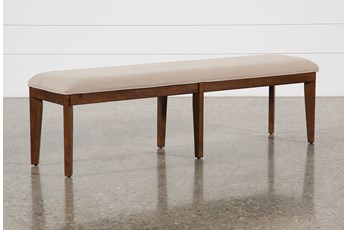 Maverick Dining Bench