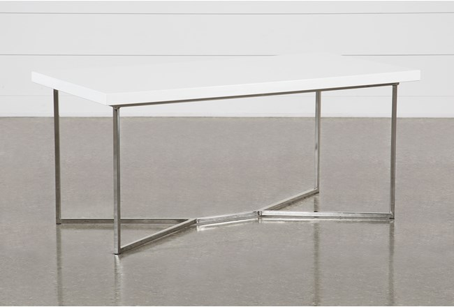 Leah Coffee Table - 360