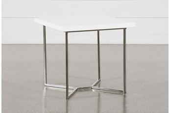 Leah End Table