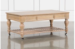 Whitney Lift-Top Coffee Table