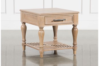 Whitney End Table