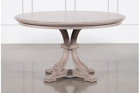 Carter Round Dining Table - Main