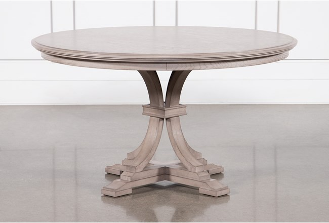 Carter Round Dining Table - 360