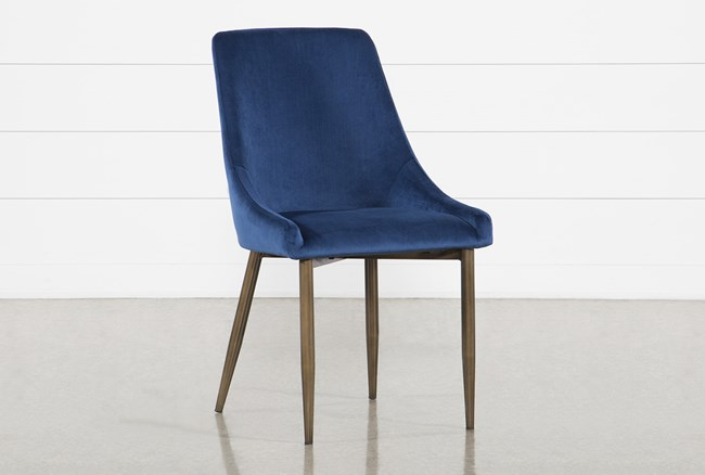 Nora Dining Side Chair - 360