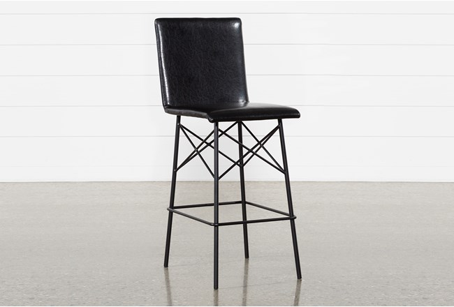 Patty 30 Inch Bar Stool - 360