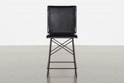 Wondrous Patty 24 Inch Counter Stool Uwap Interior Chair Design Uwaporg
