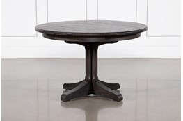 Valencia 48 Inch Round Dining Table