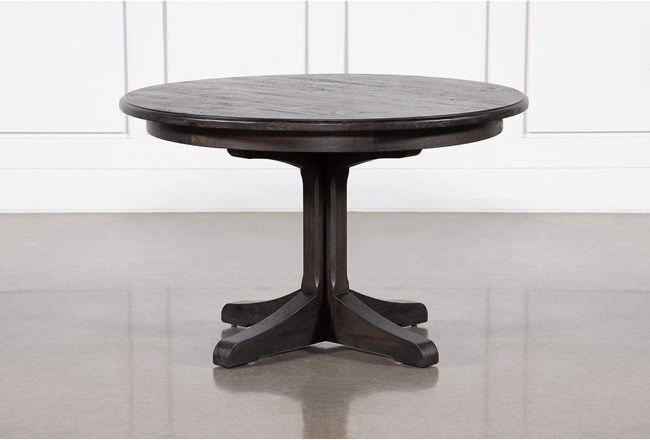 Valencia 48 Inch Round Dining Table - 360