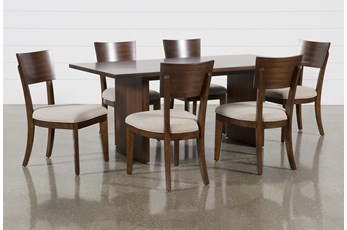 Maverick 7 Piece Dining Set
