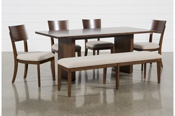 Maverick 6 Piece Dining Set