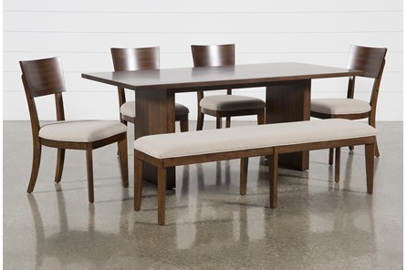 Maverick 6 Piece Dining Set - Main