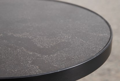 Annie Accent Table - Detail