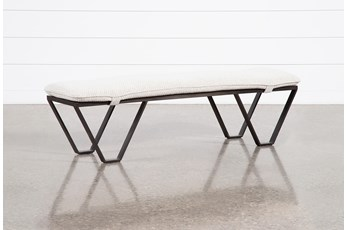 Darrow Bench-Perin Oatmeal