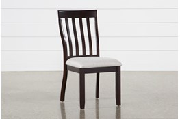Rancho Brown Side Chair