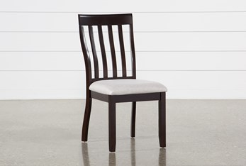 Rancho Brown Dining Side Chair