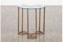 Baldwin Accent Table