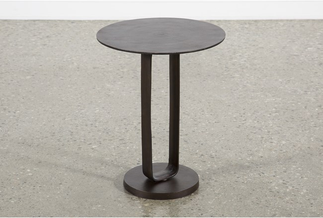 Barnes Accent Table - 360