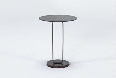 Barnes Accent Table