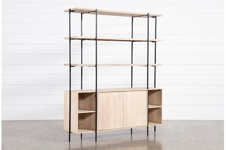 Chelsea Bookcase - Main
