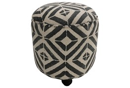 Adair Accent Pouf