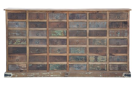 Sawan 42 Drawer Chest