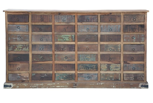 Sawan 42 Drawer Chest - 360