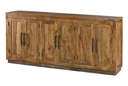 Workshop Chic Jumbo Sideboard