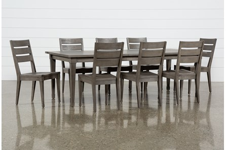 Casey 9 Piece Extension Dining Set