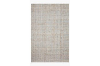 27X45 Rug-Magnolia Home Crew Light Blue By Joanna Gaines