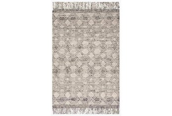 """2'3""""x3'7"""" Rug-Magnolia Home Holloway Grey By Joanna Gaines"""