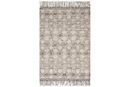 """5'x7'5"""" Rug-Magnolia Home Holloway Grey By Joanna Gaines"""