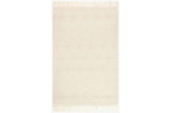 111X156 Rug-Magnolia Home Holloway Ivory By Joanna Gaines