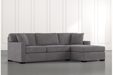 Alder 2 Piece Sectional With Right Arm Facing Chaise