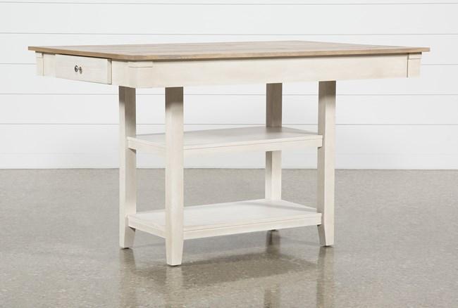 Westshore Counter Table - 360