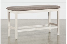 Westshore Counter Bench