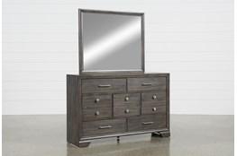 Malloy Dresser/Mirror