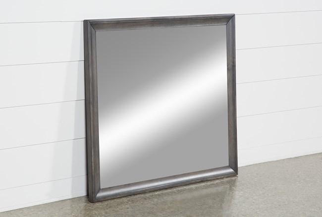 Malloy Mirror - 360