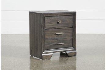 "Malloy 28"" Nightstand"
