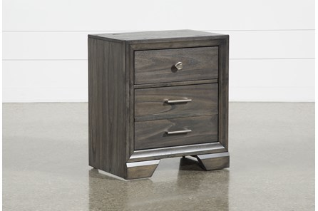 Malloy Nightstand