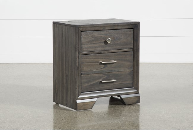 "Malloy 28"" Nightstand - 360"