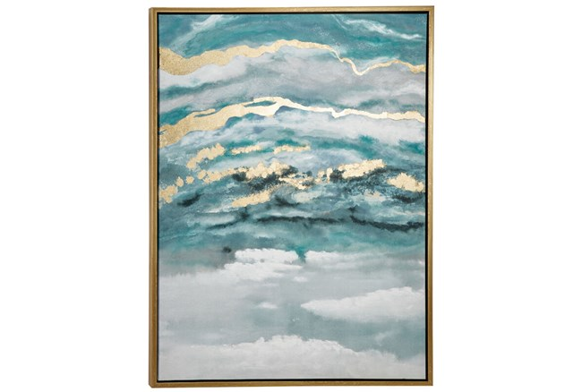 Picture-Cloudy Sky 35X47 - 360