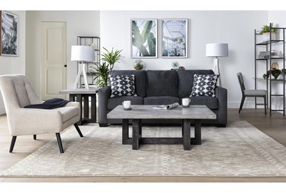 Weston End Table | Living Spaces