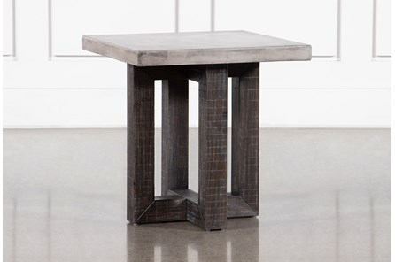 Weston End Table