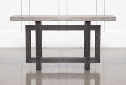 Amazing Weston Sofa Table Theyellowbook Wood Chair Design Ideas Theyellowbookinfo