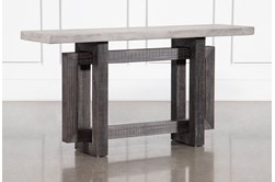 Weston Console Table