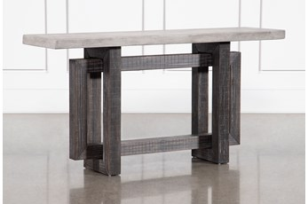 Weston Sofa Table