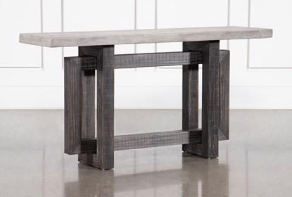 Superb Weston Sofa Table Home Interior And Landscaping Ologienasavecom