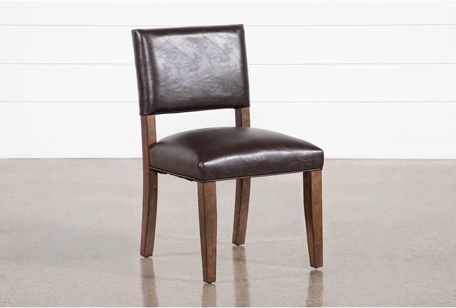 Viking Side Chair - 360